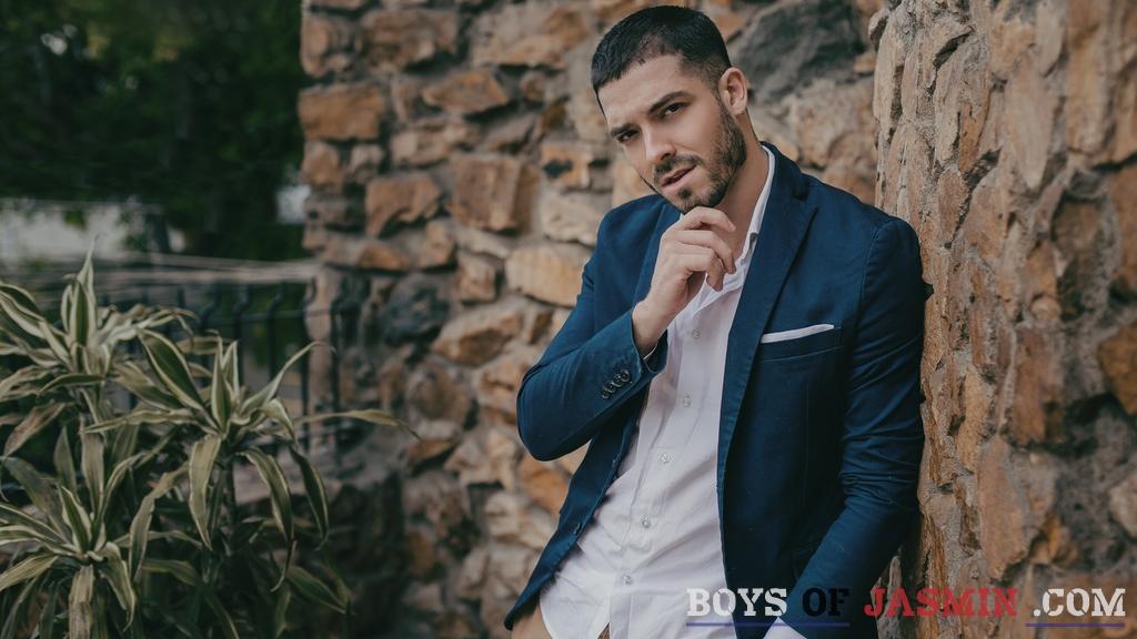 ReyesAdams's profile from LiveJasmin at BoysOfJasmin'