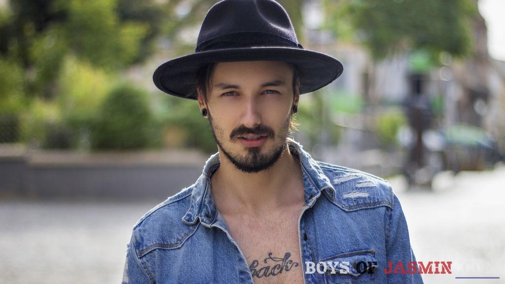 AdwinSage's profile from LiveJasmin at BoysOfJasmin'