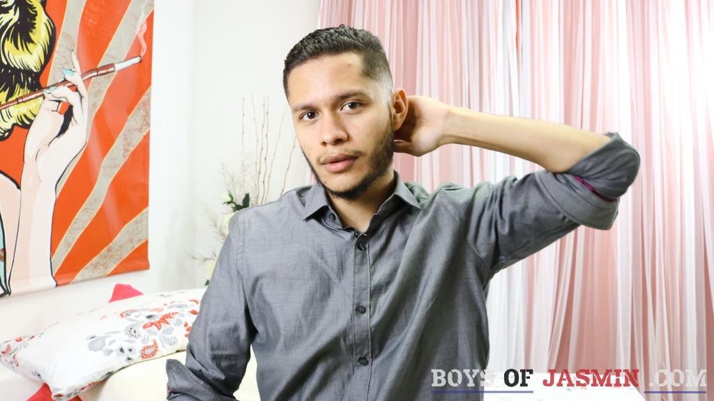 AronMyles's profile from LiveJasmin at BoysOfJasmin'