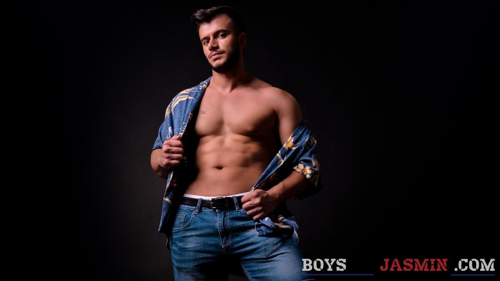 RickyStoneee's profile from LiveJasmin at BoysOfJasmin'