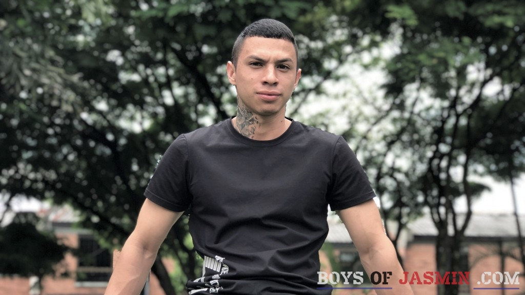 DeanFaure's profile from LiveJasmin at BoysOfJasmin'