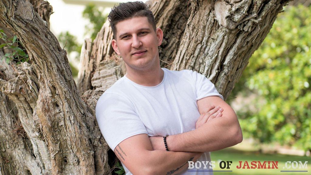RonyHill's profile from LiveJasmin at BoysOfJasmin'
