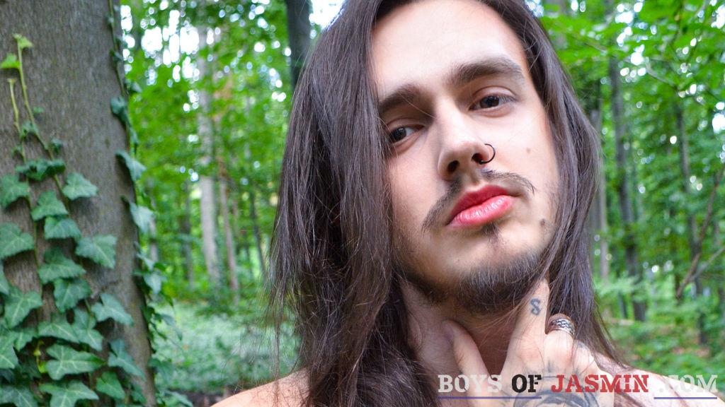 ricomooree's profile from LiveJasmin at BoysOfJasmin'
