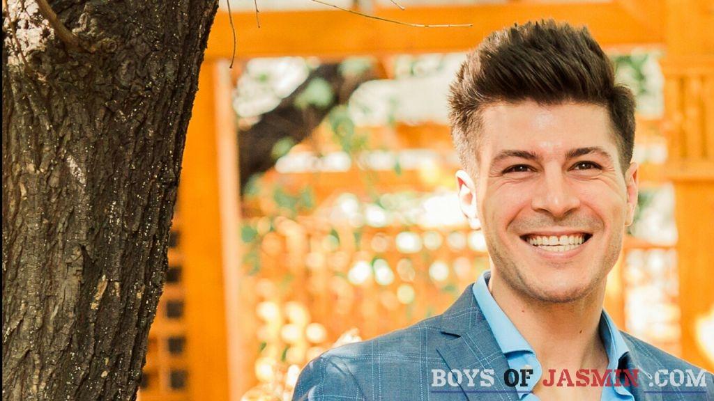 AlexBeckett's profile from LiveJasmin at BoysOfJasmin'