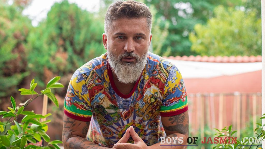 Nicolae0278's profile from LiveJasmin at BoysOfJasmin'