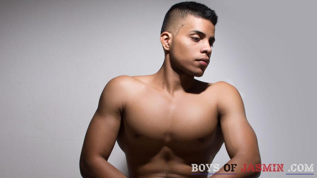 DominikCocks's profile from LiveJasmin at BoysOfJasmin'