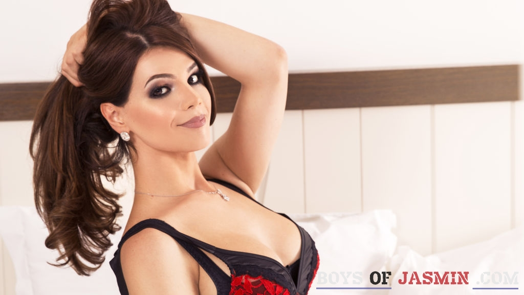Malkina's profile from LiveJasmin at BoysOfJasmin'