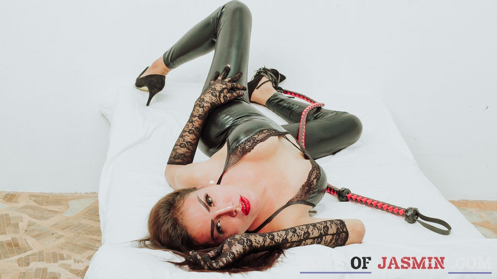TranscumfeederTS's profile from LiveJasmin at BoysOfJasmin'