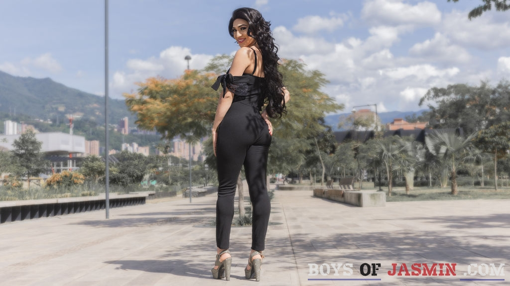 SELENAWIILDTS's profile from LiveJasmin at BoysOfJasmin'