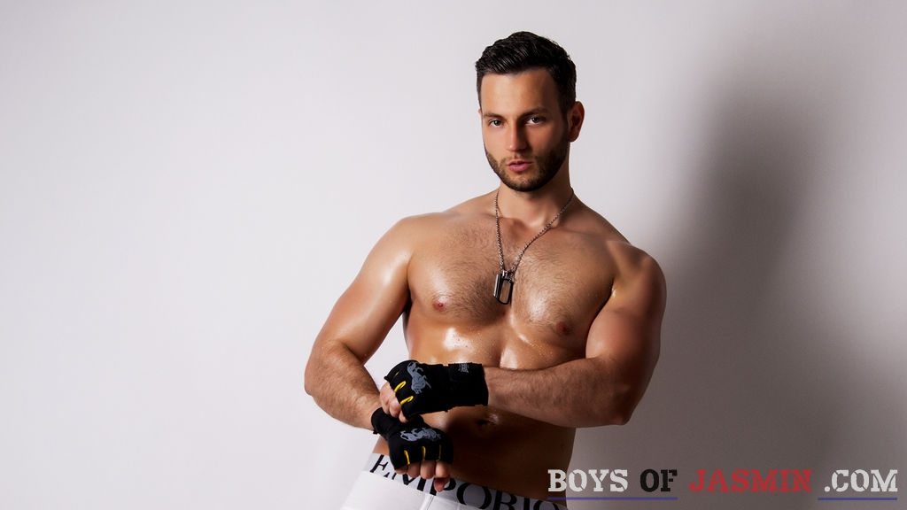 MarisMuscle's profile from LiveJasmin at BoysOfJasmin'