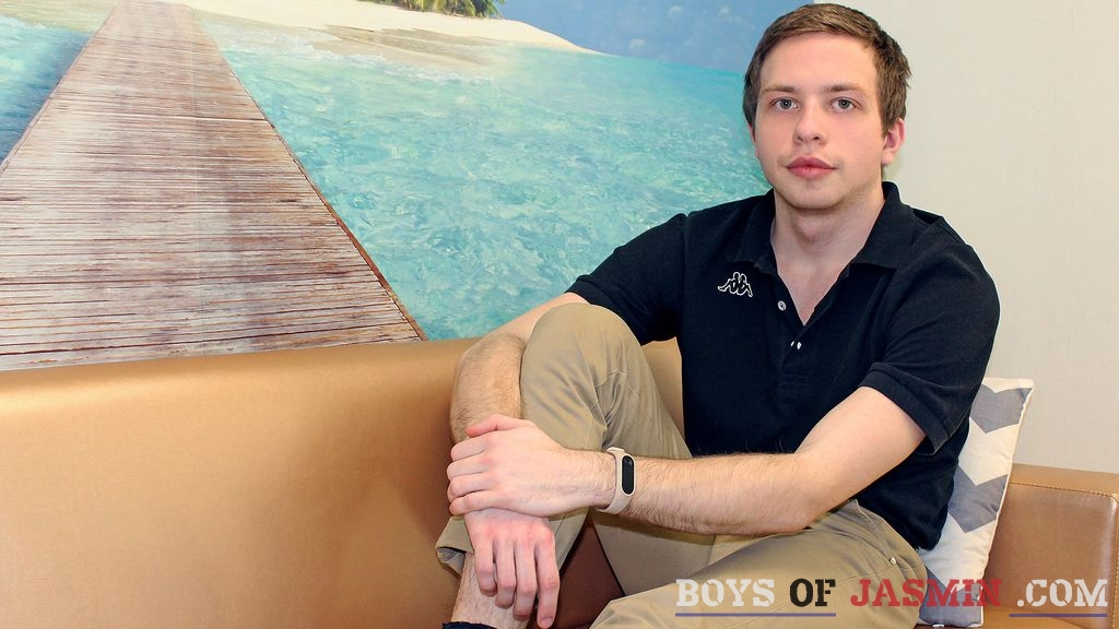 AndrewLiker's profile from LiveJasmin at BoysOfJasmin'