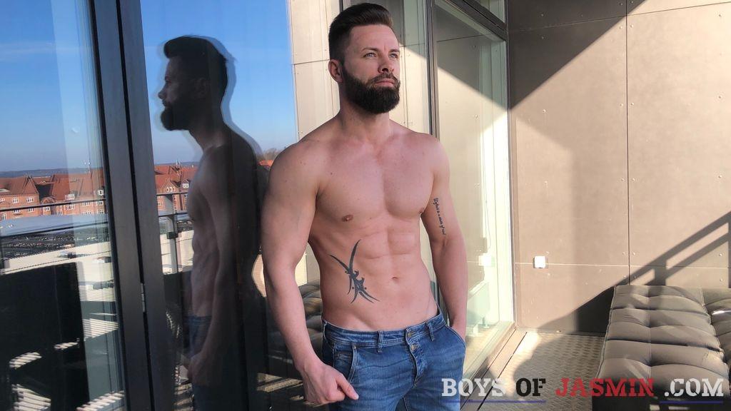 Lothbrok's profile from LiveJasmin at BoysOfJasmin'