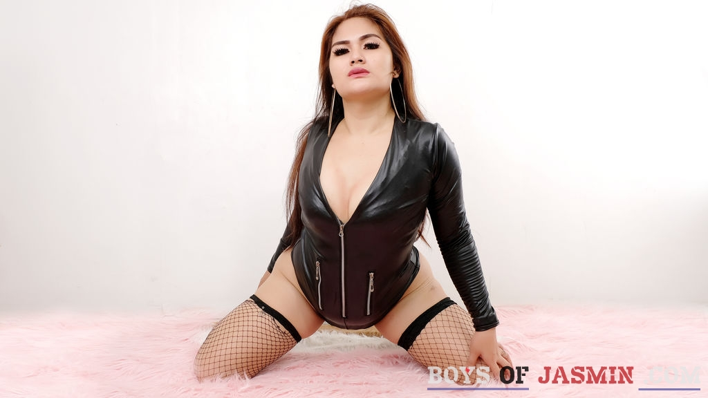 DominantGODDESSx's profile from LiveJasmin at BoysOfJasmin'