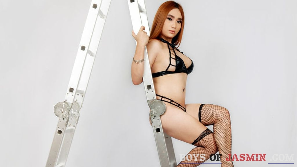 xSweetyCumTS's profile from LiveJasmin at BoysOfJasmin'