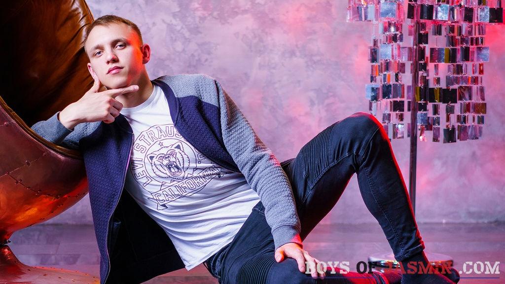 BrianManny's profile from LiveJasmin at BoysOfJasmin'