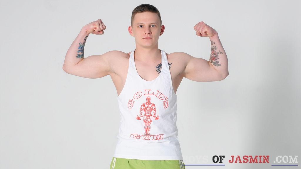 Danilka1's profile from LiveJasmin at BoysOfJasmin'