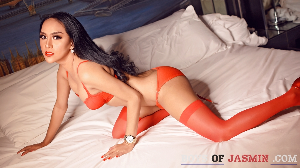 KinkySweetKikay's profile from LiveJasmin at BoysOfJasmin'