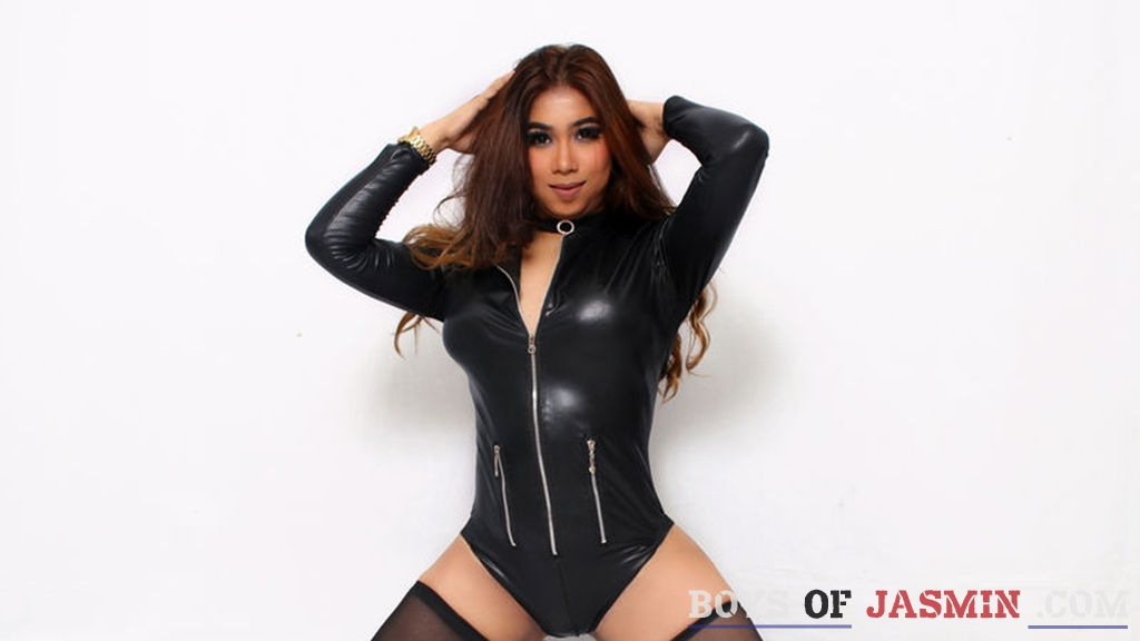 DollWhoreHOUR's profile from LiveJasmin at BoysOfJasmin'