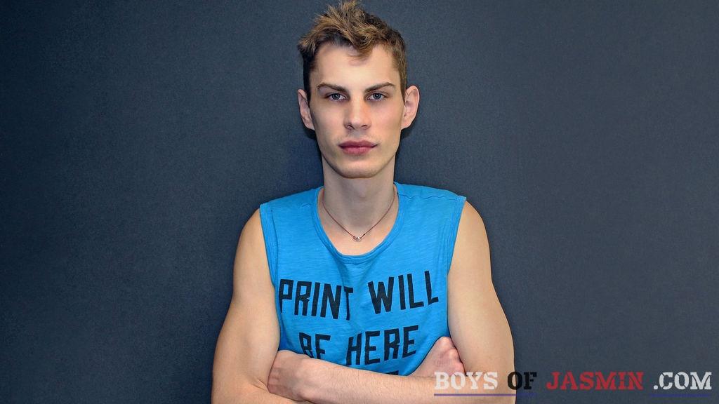 PiterFrie's profile from LiveJasmin at BoysOfJasmin'