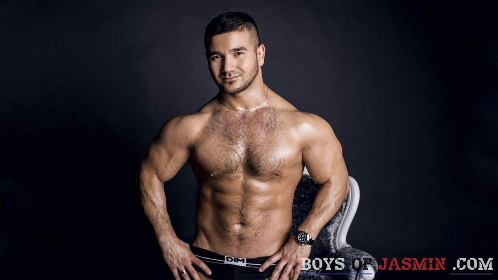 MachoMichael's profile from LiveJasmin at BoysOfJasmin'