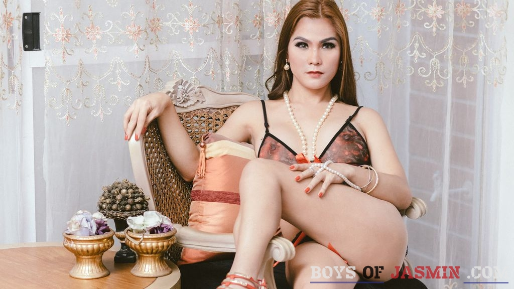 EXTREMeHUGEQUEEN's profile from LiveJasmin at BoysOfJasmin'