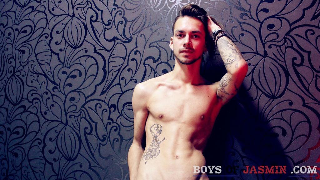 TimJohnes's profile from LiveJasmin at BoysOfJasmin'