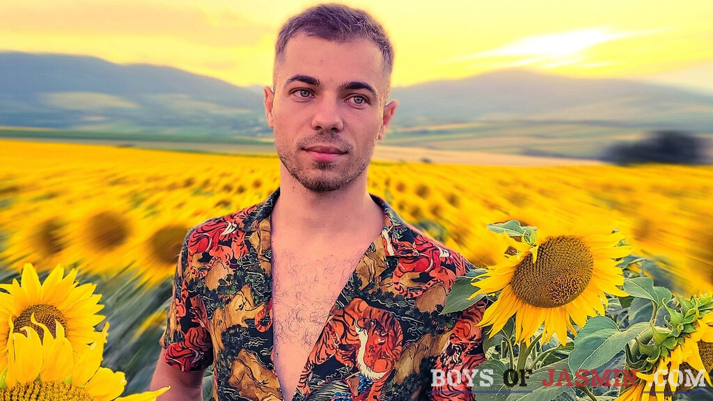 DavisBates's profile from LiveJasmin at BoysOfJasmin'