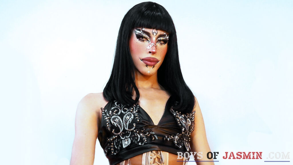AngelicaLond's profile from LiveJasmin at BoysOfJasmin'