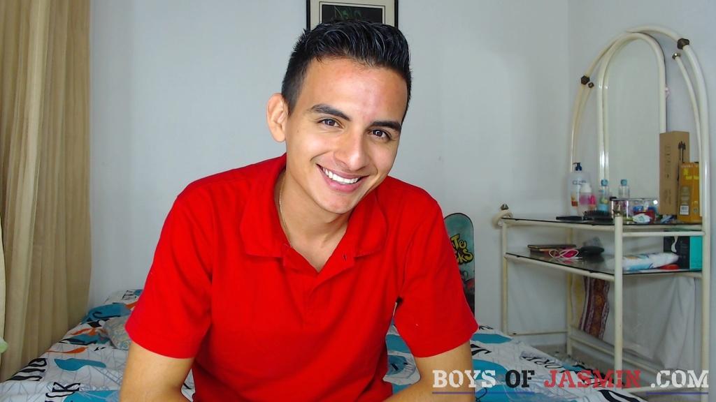 jhordievanz's profile from LiveJasmin at BoysOfJasmin'