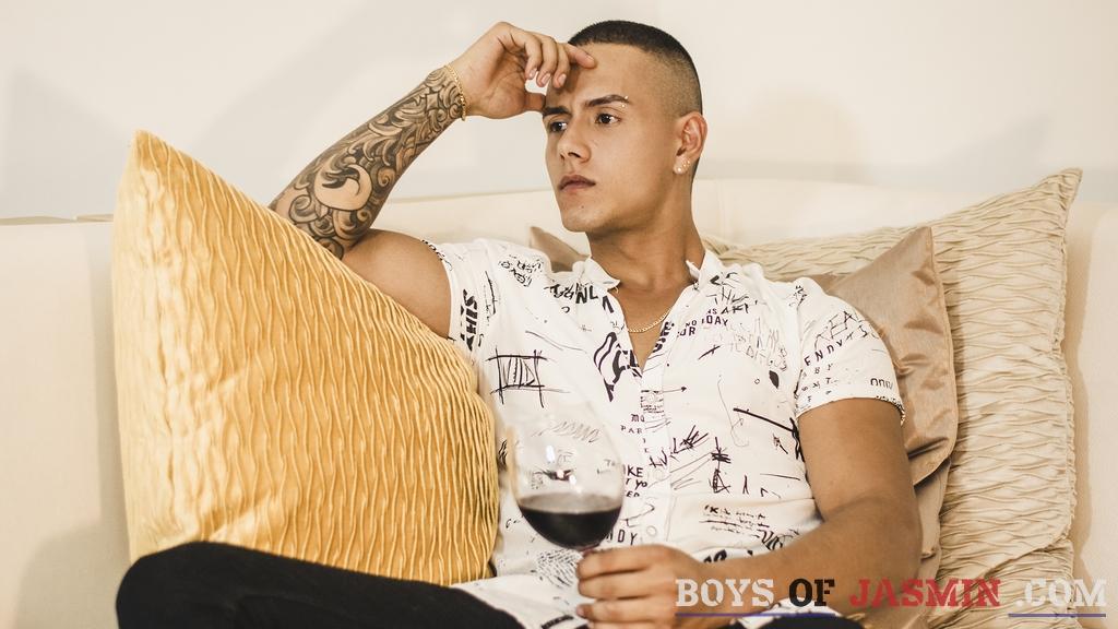 JustinWilliams's profile from LiveJasmin at BoysOfJasmin'