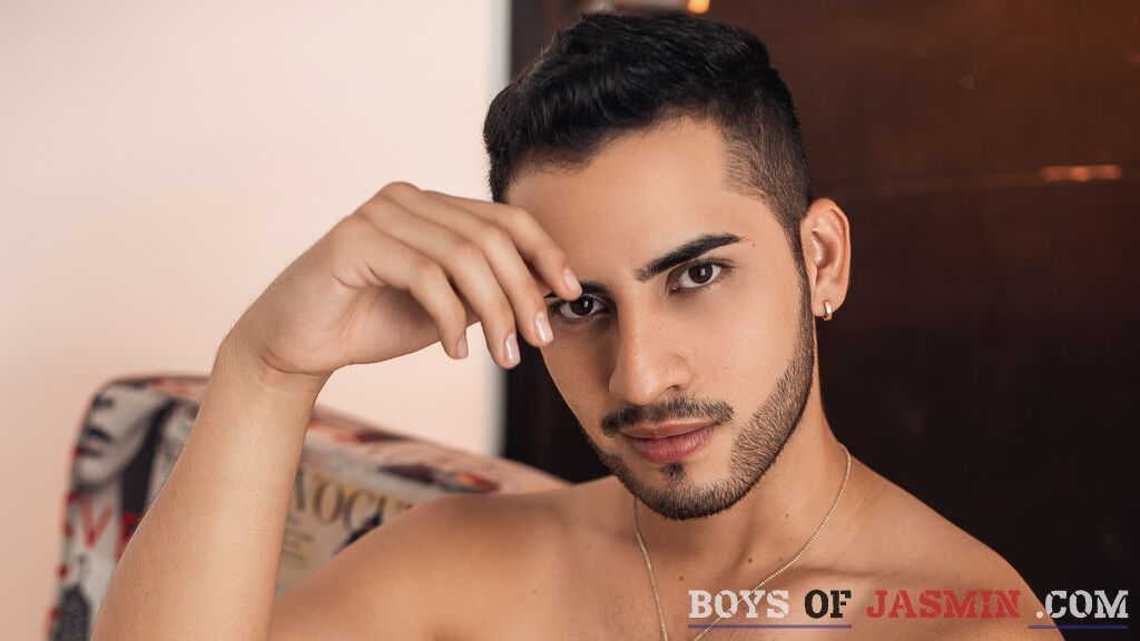 NoahAllan's profile from LiveJasmin at BoysOfJasmin'