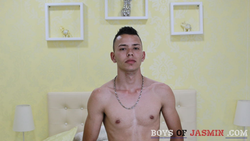 dimitrixex's profile from LiveJasmin at BoysOfJasmin'