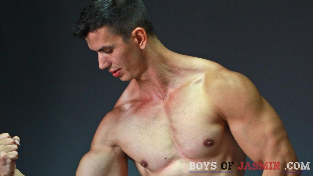 SexyMuscled's profile from LiveJasmin at BoysOfJasmin'