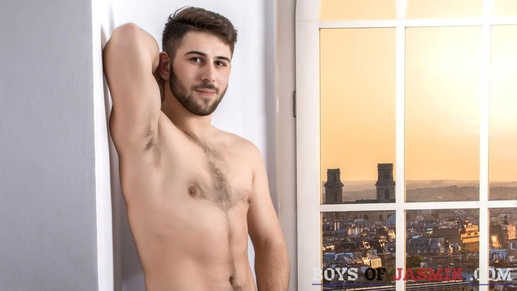 LiamSuggar's profile from LiveJasmin at BoysOfJasmin'