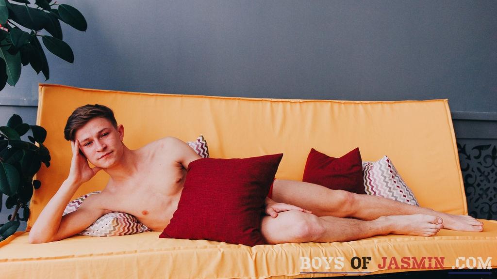 JasonLaroche's profile from LiveJasmin at BoysOfJasmin'