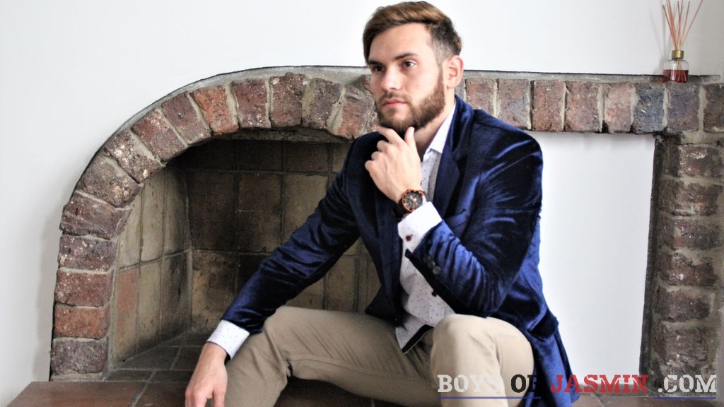 AustinGregord's profile from LiveJasmin at BoysOfJasmin'