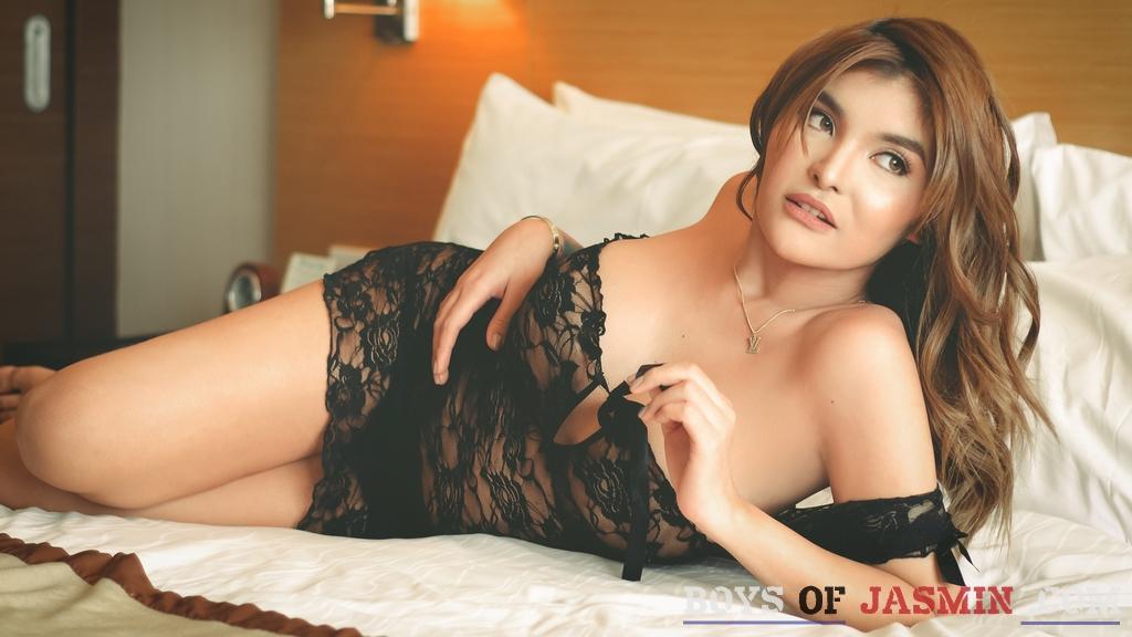 SamanthaSaint's profile from LiveJasmin at BoysOfJasmin'