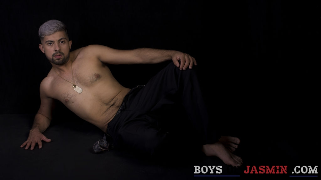 JordanParkerr's profile from LiveJasmin at BoysOfJasmin'