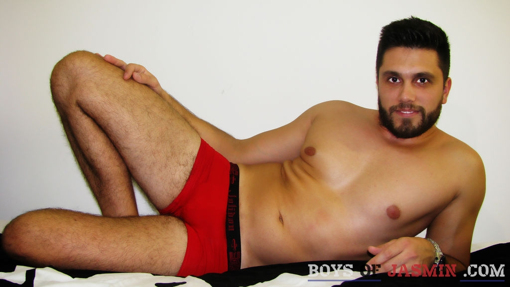 johnchristian's profile from LiveJasmin at BoysOfJasmin'
