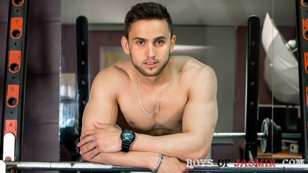 MarkusSway's profile from LiveJasmin at BoysOfJasmin'