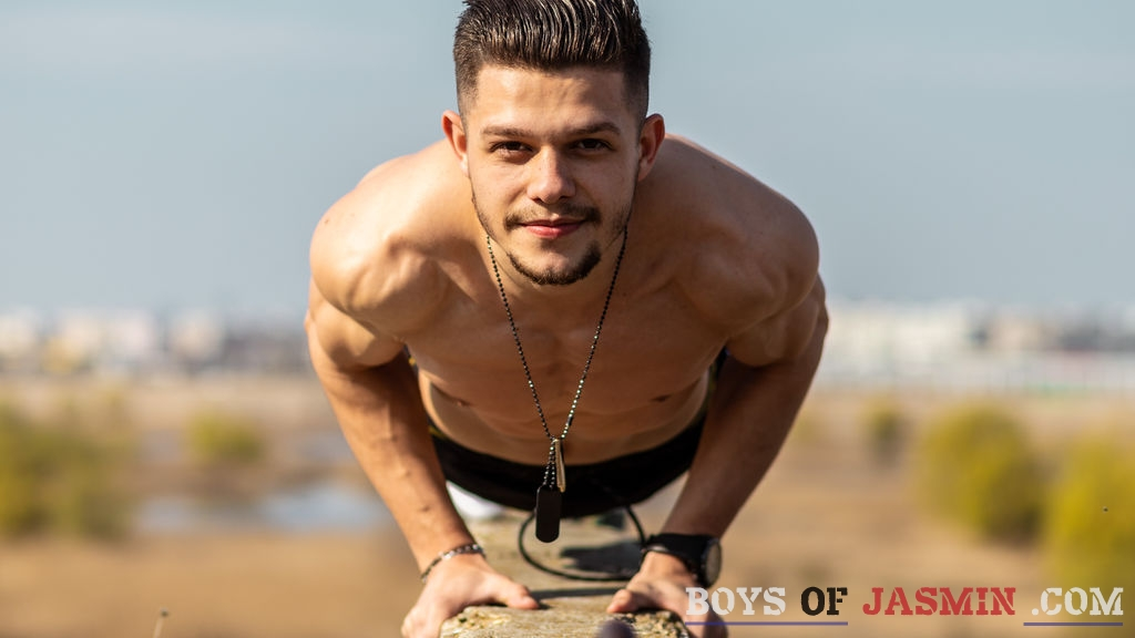AydanBlake's profile from LiveJasmin at BoysOfJasmin'