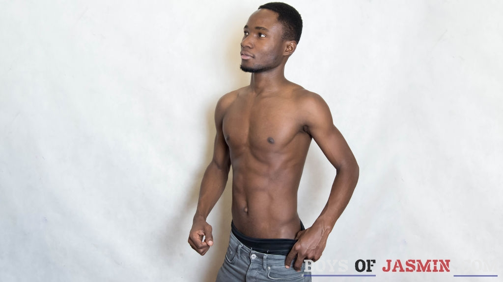 AlvinBlack's profile from LiveJasmin at BoysOfJasmin'